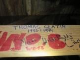 Thomas Slatin - Wilderness 1993 & 1994