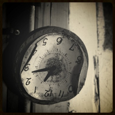 Time Stands Still (Edit)