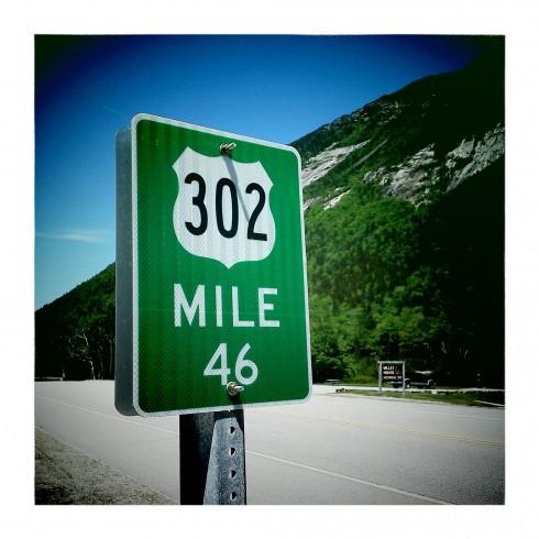 US 302 @ Mile 46