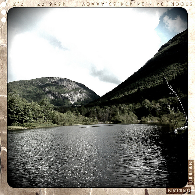 Willey Pond