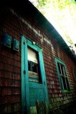 Window And Door - Tahawus, New York
