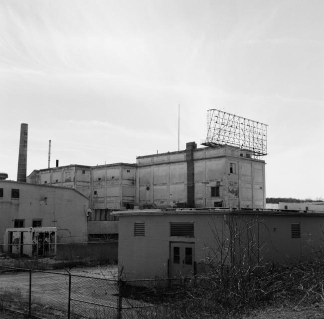 Abandoned Beech-Nut Factory (Alternate Take)