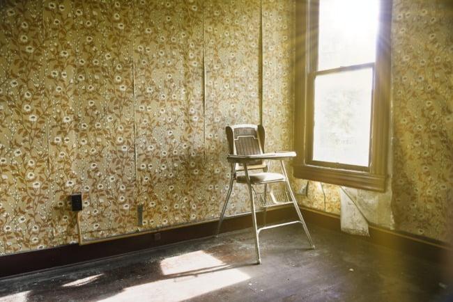 Hope For Restoration Of The Westholm Hotel