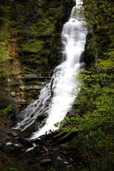 Pratt's Falls