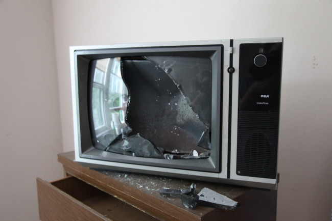 There's Nothing Good On TV