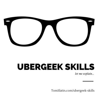 ubergeek-skills