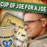 Cup of Joe for a Joe
