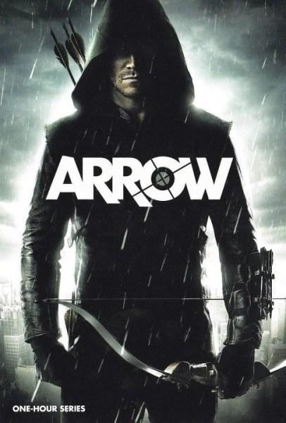arrow tv show