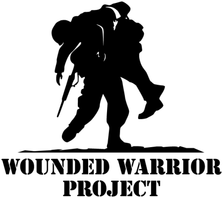 How can you help the Wounded Warrior Project?  Just run, walk, or ride!