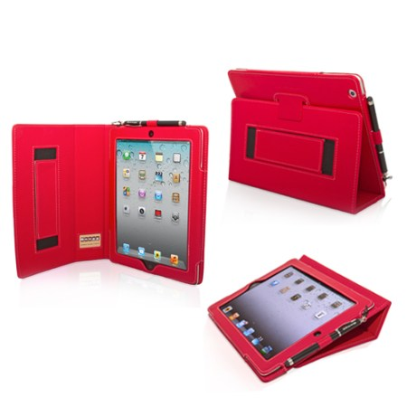 Review – Snugg Cases fit the need, Review of my iPad 2 Case