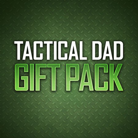 Gift Pack for Dad