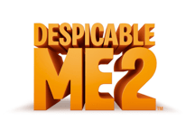 Dispicable Me 2 Movie