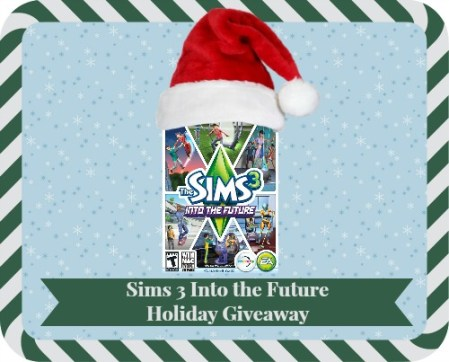 Sims Game Giveaway