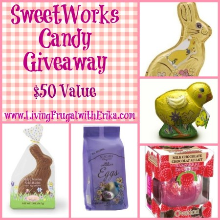 candy giveaway