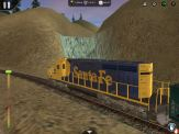 Trainz 2 screenshots