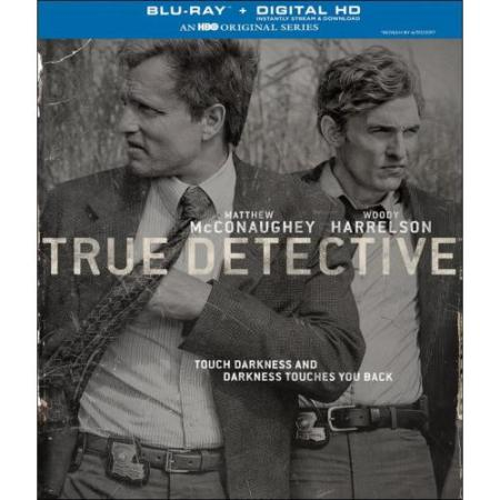 True Detective from HBO