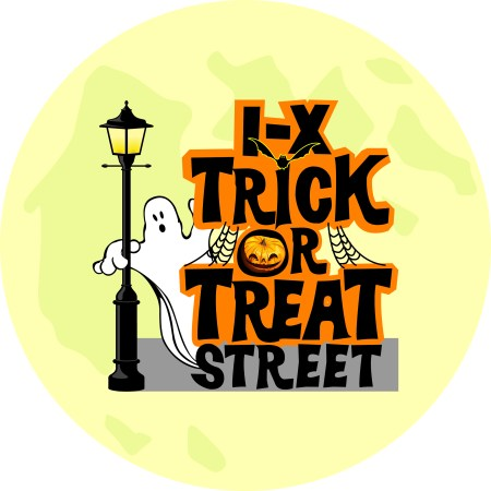 IX Centger Trick or Treat Street