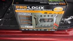 SOLAR PL2320 Pro-Logix 20 Amp Battery Charger