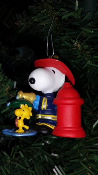 Some of our favorite Christmas Tree Ornaments – On our Family Tree