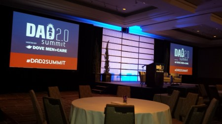 So what did the Dad 2.0 Summit Give Me?