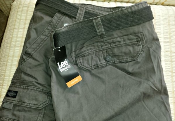 Lee Jeans Review