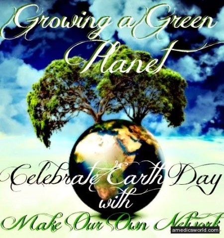 Blogger Opportunity – Growing a Green Planet