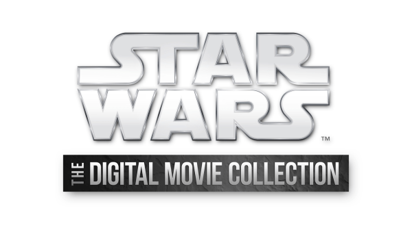 Star Wars Digital Movie Collection