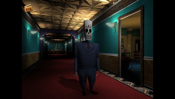 Grim Fandango Remastered for PC Review