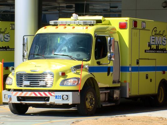Cleveland EMS Ambulance City Official retracts statement about using SUV's to transport patients, what do you think?