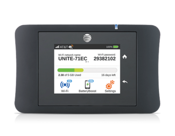 AT&T Unite by Netgear Review – WiFi No Matter Where You Are @wififamily @netgear #LifeConnected