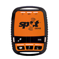 Spot Gen3 Location and Emergency Device, great for those who do alot of hiking, or traveling, and might need help or response to an emergency.