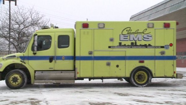 Shortage of ambulances on Cleveland streets - Cleveland EMS Is the City of Cleveland running enough Ambuolance to keep the city safe? Paramedic, EMT, EMS, Safety