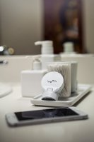 Breathometer, Mint: The Smart Oral Health Monitor, White