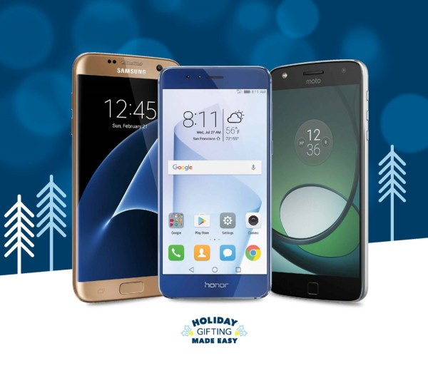 An unlocked smartphone gives you freedom to choose @BestBuy #bbyunlocked