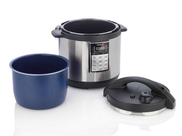 Fagor LUX Electric Multi-Cooker Giveaway - Cook Up A Storm