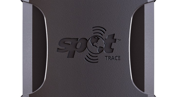 With the Spot Trace you can protect your family and belongings