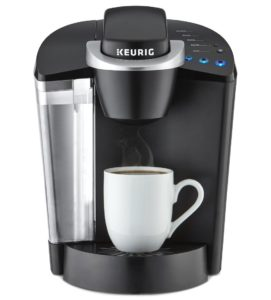 Keurig K55 Coffee Maker Giveaway - Coffee Anyone? Ends 6/27