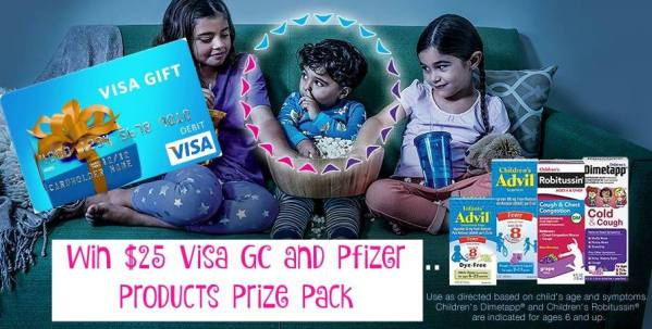 $25 virtual visa gift card giveaway