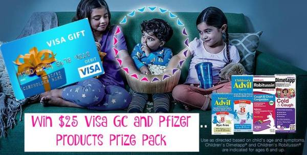 $25 virtual visa gift card giveaway ends 11/22