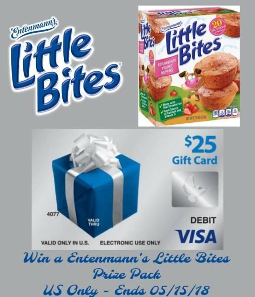 $25 Visa Digital Gift Card Giveaway Ends 5/15 Good Luck