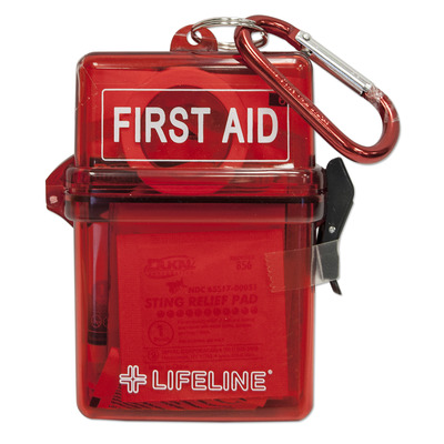 Start the New Year Safely Giveaway Win 1 of 2 First Aid Kits Giveaway Ends 1/31/2019