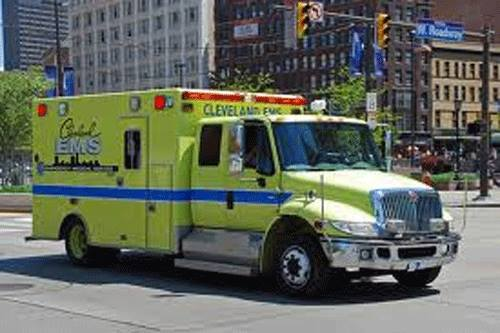 National EMS Week ~ May 19 – 25, 2019