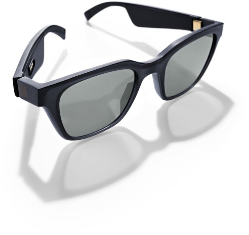 Sunglasses with Bose Audio ~ Listening to music in style   These are the Bose Alto Frames