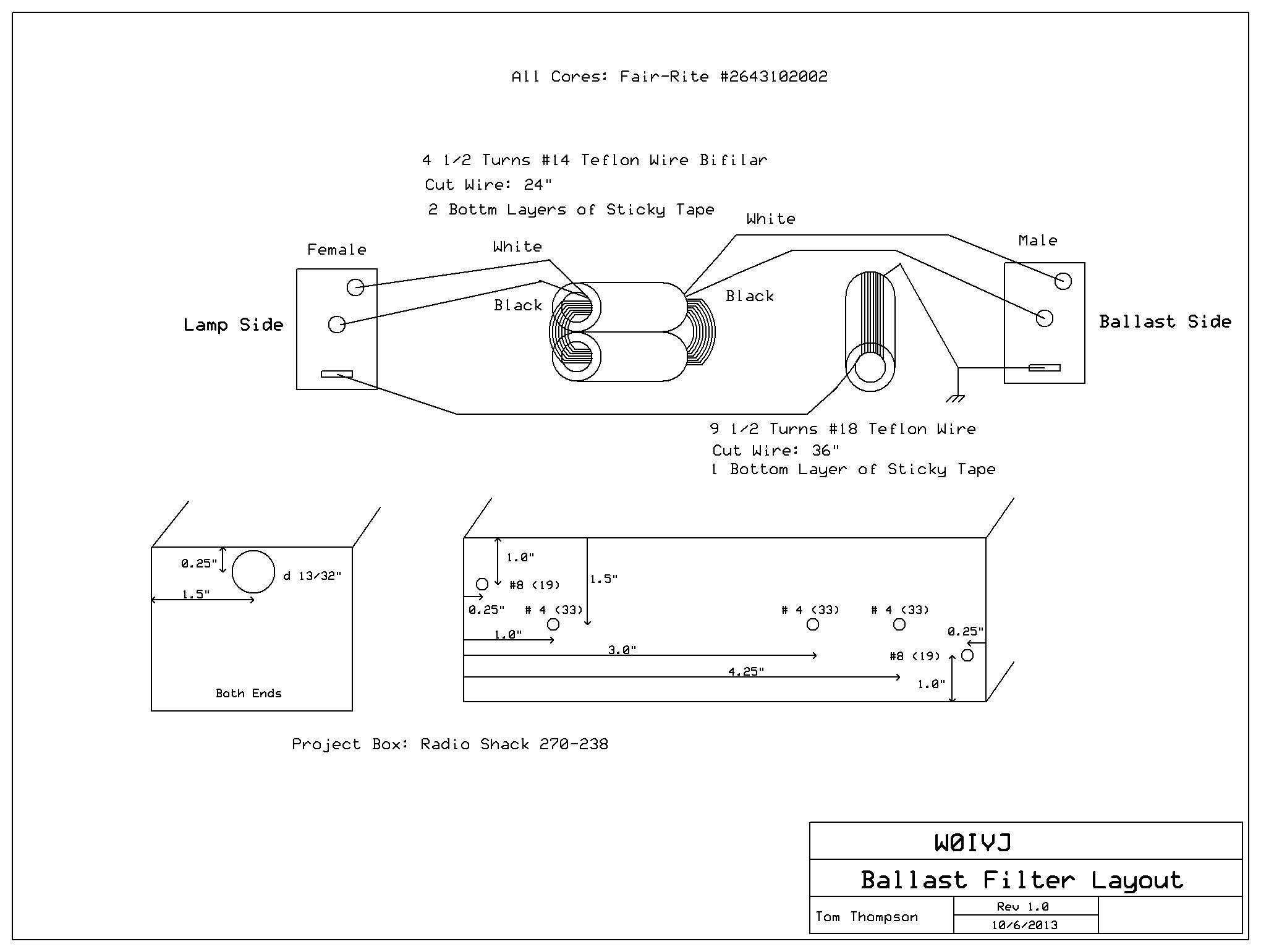 Pleasing Any Diy Wiring Teks For Hps Ballasts Grassroots Mycotopia Standard Wiring 101 Mecadwellnesstrialsorg