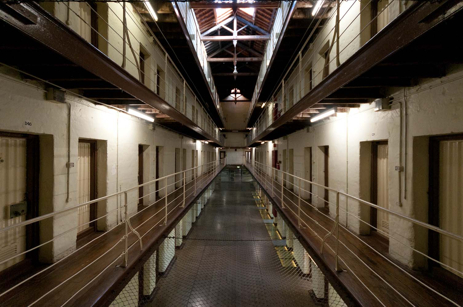 Fremantle Prison Western Australia Tom Thorpe Photography