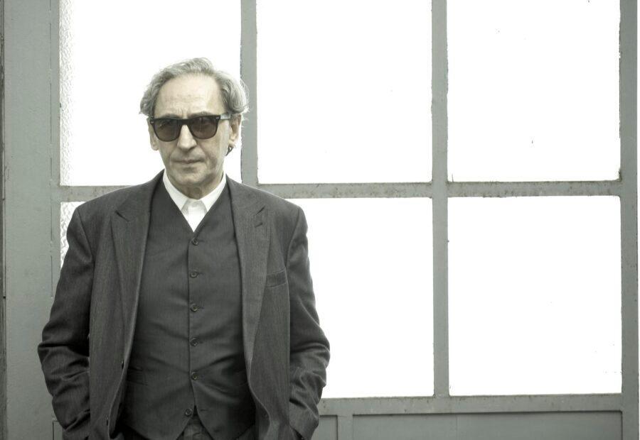 Franco Battiato