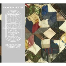 wovenhand refractory