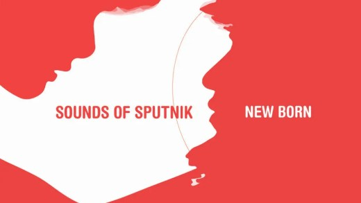 Sounds of Sputnik - New Born feat. Ummagma Cover