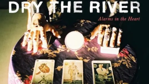 dry the river alarms cover