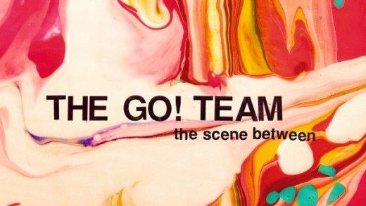 GoTeam The Scene Between